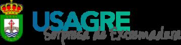 Usagre Logo